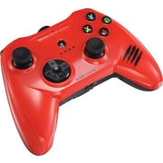 C.T.R.L.i Mobile Gamepad for Apple iPod, iPhone, and iPad, Red