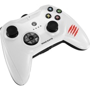 Micro C.T.R.L.i Mobile Gamepad for Apple iPod, iPhone, and iPad, White