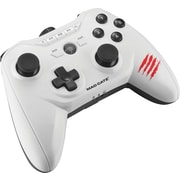 Micro C.T.R.L.R Mobile Gamepad for Android, Fire TV, PC, Mac & M.O.J.O,  White
