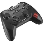 GameShark Gaming Pad. Black