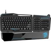 S.T.R.I.K.E. TE Mechanical Gaming Keyboard for PC, Black