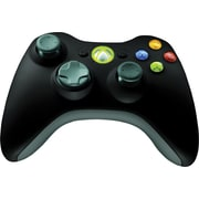 360 Wireless Controller Black
