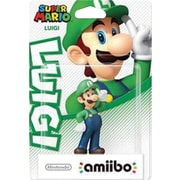 SuperMario amiibo Luigi for WiiU