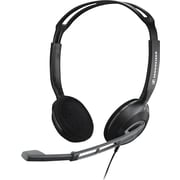 PC230 Headset for PC, Black