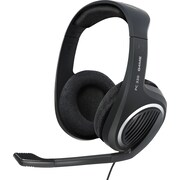 PC 320 Headset for PC, Black
