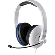 Ear Force P11 Amplified Stereo Sound for PC and Playstation 3, White