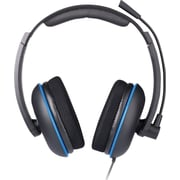 Ear Force P12 Headset for PlayStation 4 , Black