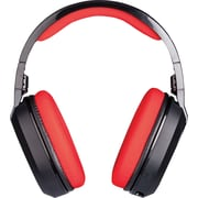 Ear Force Recon 320 Dolby 7.1 Surround Sound Gaming Headset for PC, Black and Red