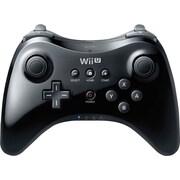 Pro Controller for WiiU, Black
