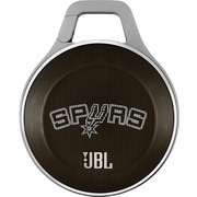 JBL Clip Portable Bluetooth Speaker with Mic, Spurs