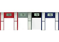 Digital Body Analyzer Scales, Assorted Colors
