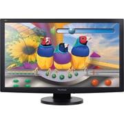 "ViewSonic VG2433SMH 24"" Screen LED-Lit Monitor"