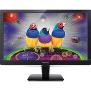 ViewSonic VX2475SMHL-4K 24-Inch 4K Ultra HD LED Monitor (3840x2160, 60Hz, 3ms, 120M:1 DCR, HDMI 2.0 (MHL), DisplayPort)