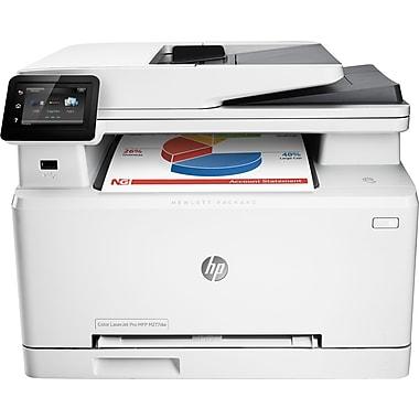 HP® - LaserJet Pro couleur M277DW avec JetIntelligence