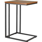 Staples® Computer Table, Espresso