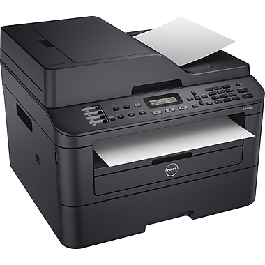Staples - Dell E515dw Mono Laser Printer - $79.99