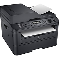 Dell E515dw Wireless Monochrome Laser All-in-One Printer with Duplex (Black)