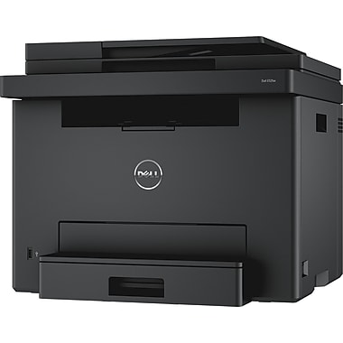 Dell E525W Color Laser All-in-One Printer, New