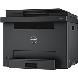 Dell E525W Wireless Color Laser All-In-One Printer with Duplex