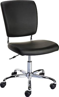 Amazing Staples Nadler Luxura Armless Office Chair