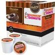 Dunkin' Donuts Bakery Series Chocolate Glazed Donut Regular Keurig K-Cup Pods 16/Pack (500056935)