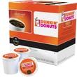 Dunkin' Donuts Hazelnut Regular Keurig K-Cup Pods, 16 Count (500056933)