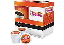 Dunkin' Donuts Keurig® K-Cup® Pods, Hazelnut Regular, 16 Count