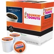 Dunkin' Donuts French Vanilla Keurig K-Cup Pods Regular 16 Count (500056931)