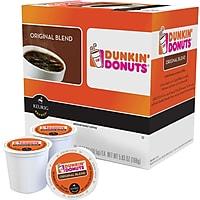 Dunkin Donuts Keurig K-Cup Pods