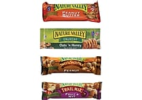 Nature Valley® Granola Bars, Assorted Flavors & Box Sizes