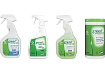 Clorox® Green Works® Assorted Cleaning Products