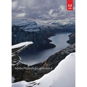 Adobe Photoshop Lightroom 6 for Windows/Mac (1 User) [Download]