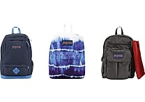 Jansport Backpacks, Assorted Styles