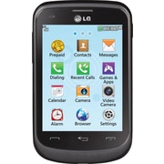 LG 306G Triple Minute Cell Phone