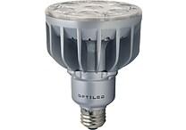 Optiled Rocket Par30 12.5W Cree LED Indoor Flood Lights (4-Pack)