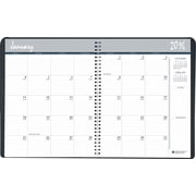 "2016 House of Doolittle 2-Year Monthly Planner, 8.5"" x 11"" (HOD262002)"