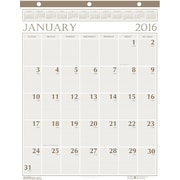 "2016 House of Doolittle Classic Wall Calendar, 20"" x 26"" (HOD380-16)"
