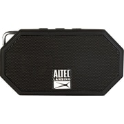 Altec Lansing Mini H20 Speaker Rugged Bluetooth Speaker