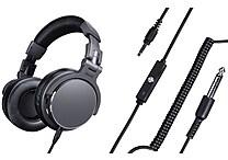 Brooklyn Headphone Co. Studio Pro DJ Style Headphones w/ Mic