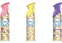 Febreze® Air Effects Air Freshener Spray, 9.7 oz, Assorted Scents