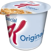 Kellogg's® Special K® Original Breakfast Cereal, 1.25 oz. Cups, 6 Cups/Box