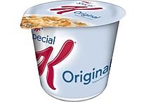 Kellogg's® Special K® Original Breakfast Cereal, 1.25 oz. Cups, 6 Cups/Box