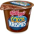 Kelloggs Cocoa Krispies Cereal in a Cup, 23 oz. 24/Pack