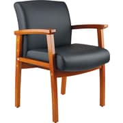 Staples Ellsbury Wood Guest Chair