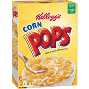 Kelloggs Corn Pops Cereal, 9.2 oz., 6/Pack