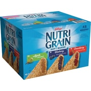 Kelloggs 1.3 oz. Nutri-Grain Cereal Bar, 96/Pack