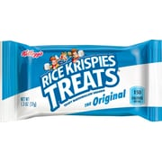 Kellogg's® Rice Krispies Treats®, 1.3 oz. Bars, 20 Bars/Box
