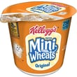 Kellogg's® Frosted Mini Wheats® Breakfast Cereal, 6 Cups/Box