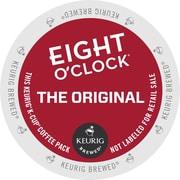 Keurig® K-Cup® Eight O'Clock® Coffee, Regular, 18/Pack