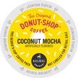 The Original Donut Shop® Coconut Mocha, Keurig® K-Cup® Pods, 18 Count